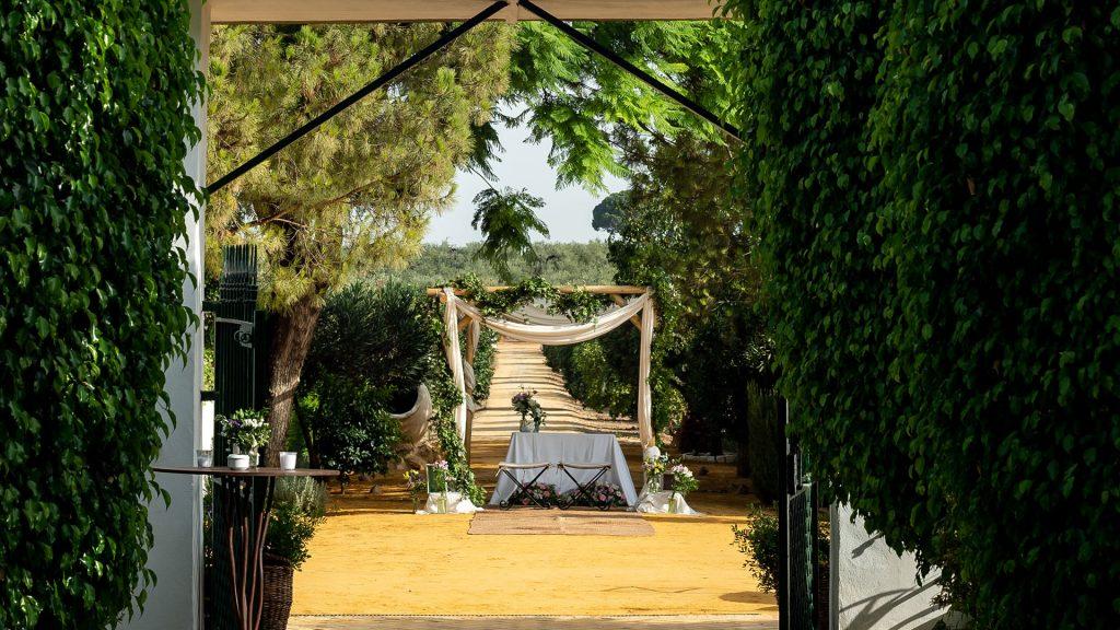 hacienda la bodeguilla bodas