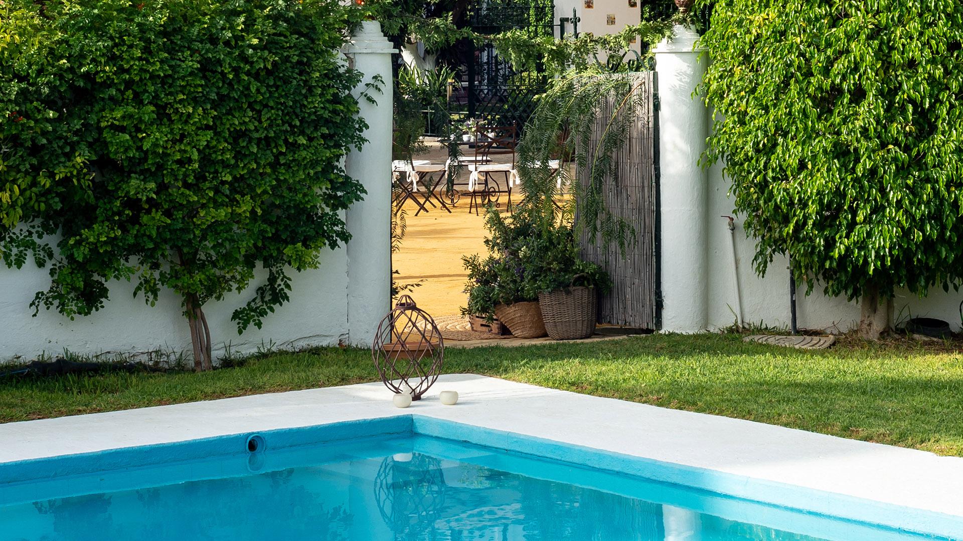 finca con piscina sevilla