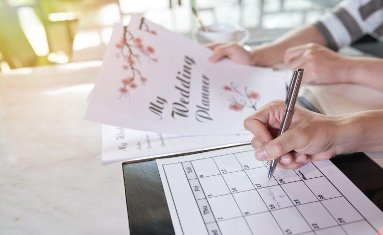 por qué debes contratar un Wedding Planner