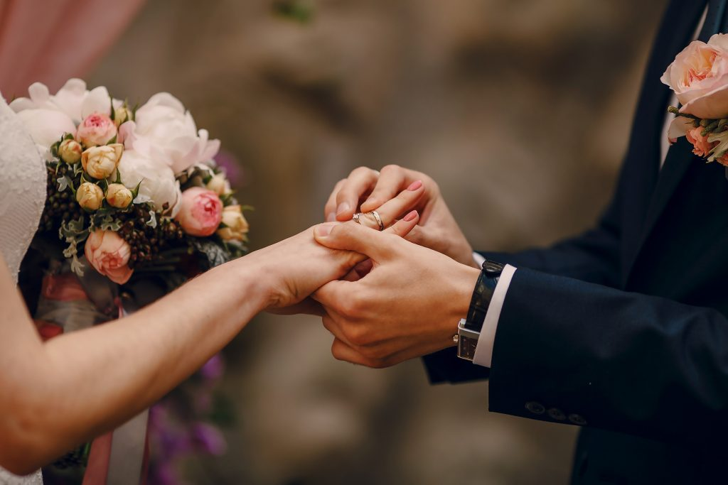 Tendencias en las bodas de 2020