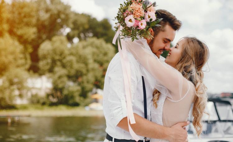 los mejores ejemplos de bodas temáticas