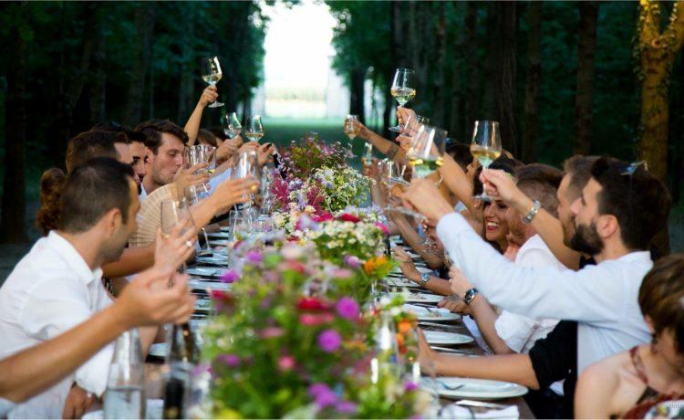 regalar a los invitados en bodas