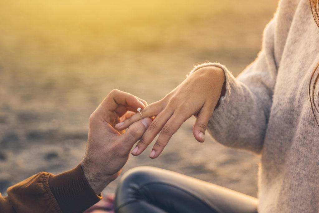ideas para pedir matrimonio en san valentin