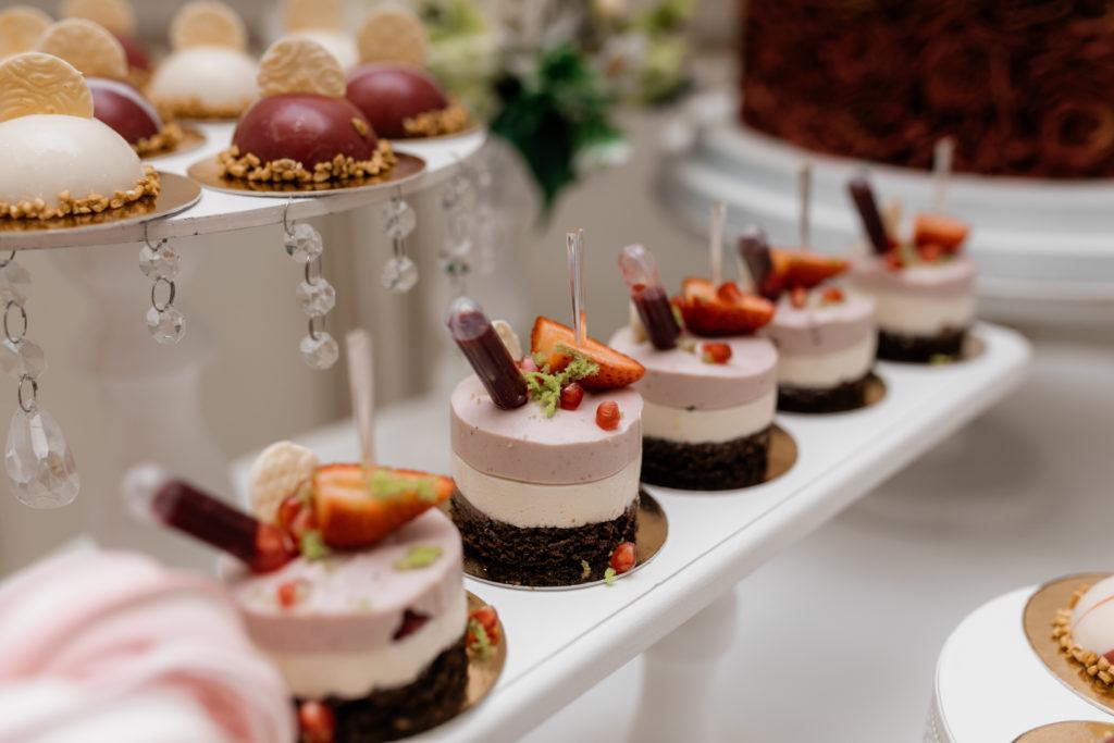 Ventajas de contratar un catering para una boda